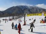 1-2 爺ガ岳スキー場