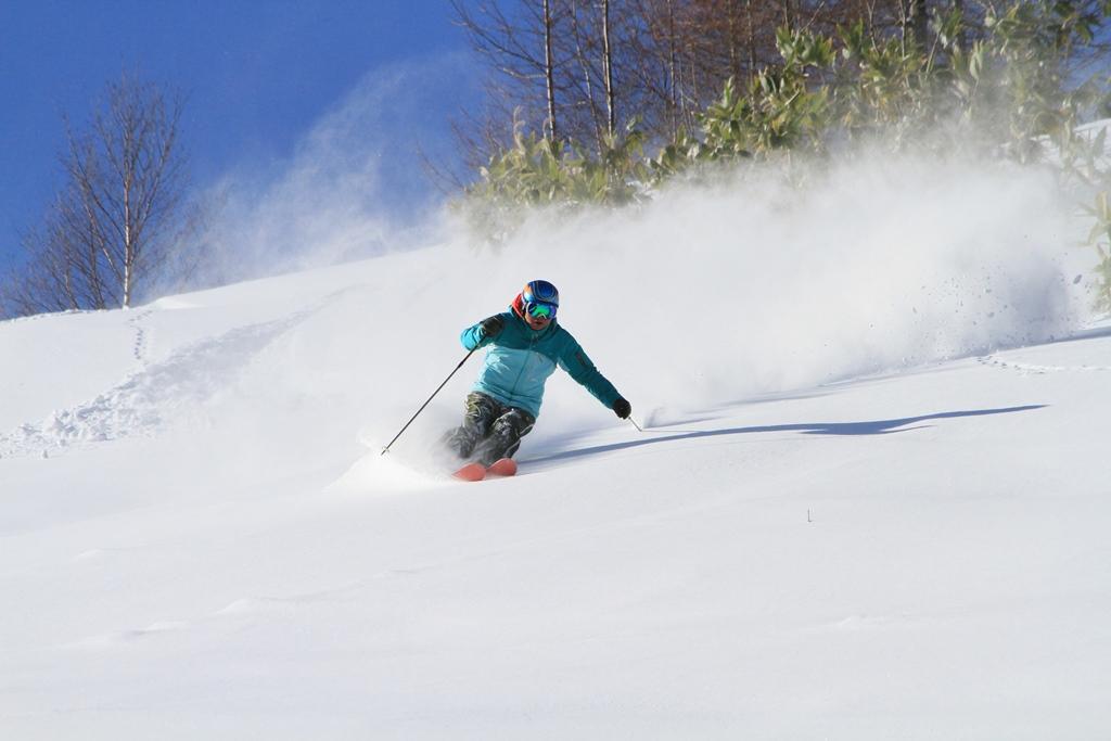 P2_やぶはら高原スキー場